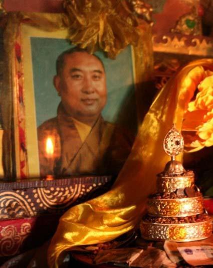 יום 7 - מנזרים בשולי הגובי ואל תחיית הבודהיזם