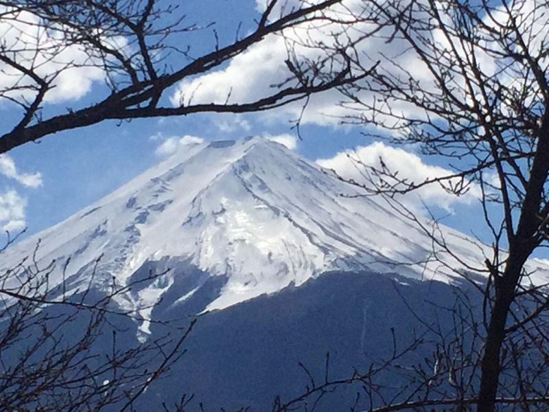 יום 6 - ההר הקדוש במלוא הדרו