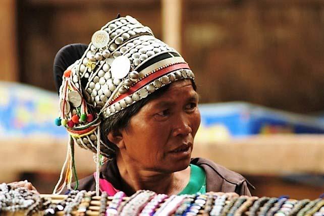 טיול ללאוס וקמבודיה - כל צבעי השבטים וכל סודות האימפריה בג