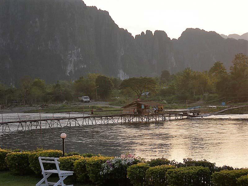 יום 8 - הפארק הלאומי קון לאנג