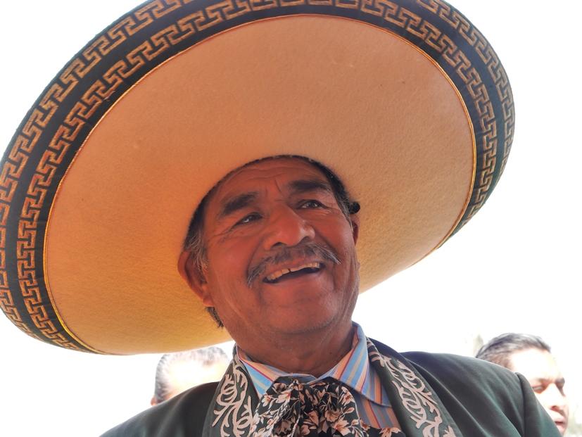 טיול למקסיקו הבלתי נודעת - טבע ותרבות
