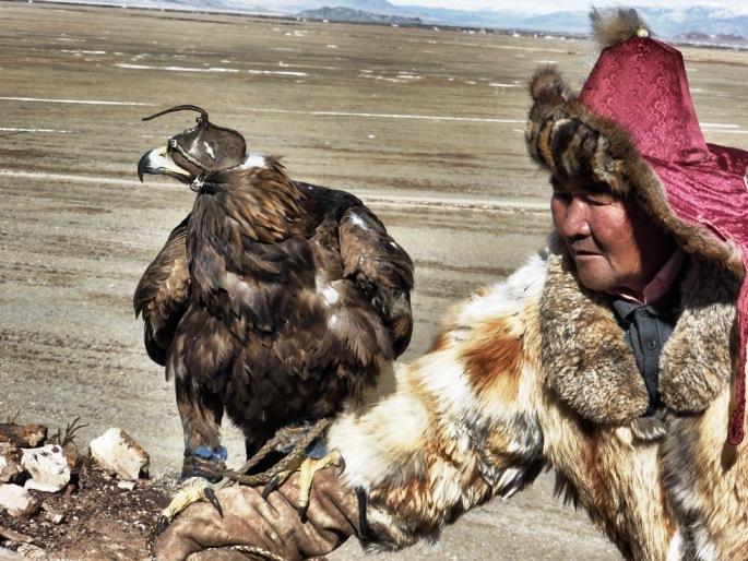 טיול למונגוליה - אל ערש האימפריה המונגולית והפסטיבל הגדול של העיט הזהוב