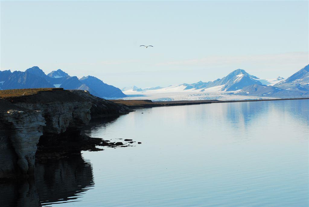 טיול לקוטב הצפוני בארכיפלג של סוואלבארד שפיצברגן