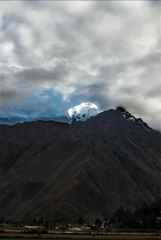 יום 10 - אל הווארז וטיול בשמורת הוואסקרן; הגובה כאן שווה הרבה יופי