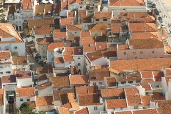 יום 1 - טיסה מתל אביב לפורטוגל