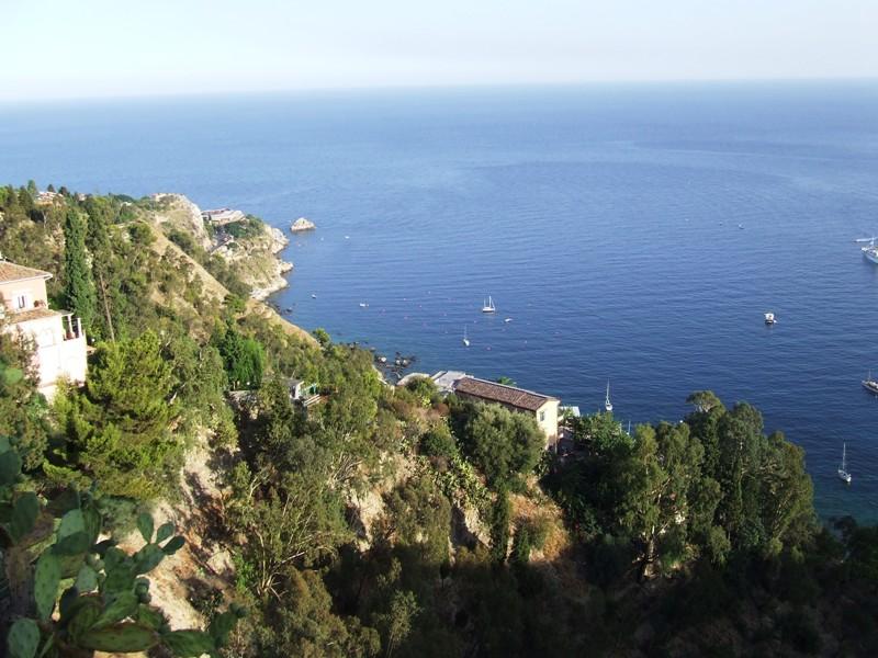 טיול לסיציליה ודרום איטליה  -