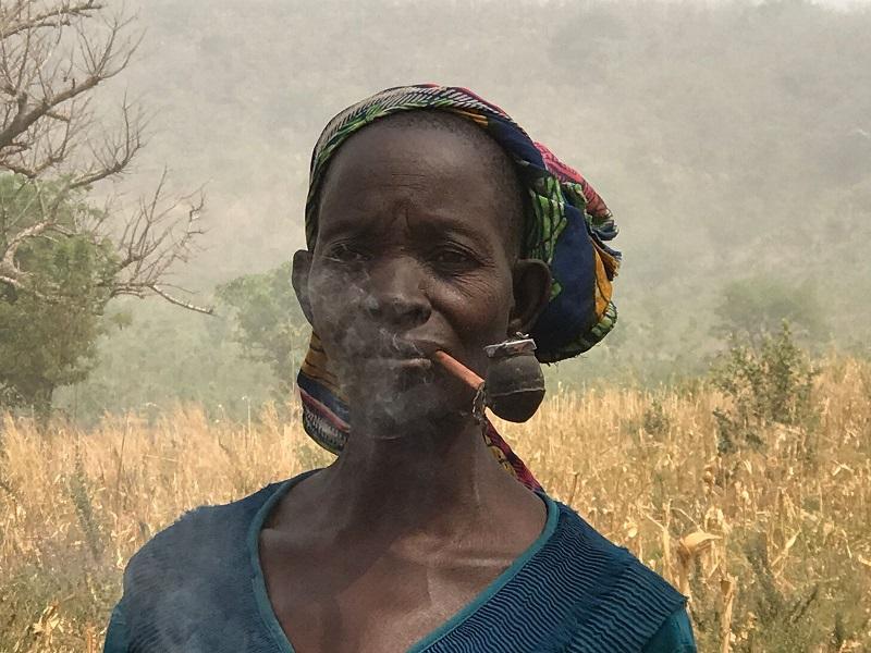 טיול למערב אפריקה - גאנה, טוגו, בנין-פולחני רוחות וטקסי וודו, חיים היום בממלכות העבר | טיולים מאורגנים | תמונה 52