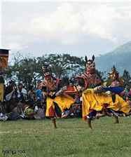יום 4  - בין המסכות והריקודים - בפסטיבל אורה