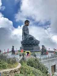 יום 8 - בין כפרי הה'מונג (ב,ע)