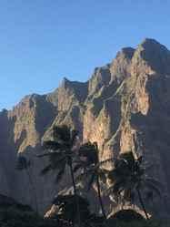 יום 2 - סנטו אנטאו; גני עדן קטנים בתוך הרי הגעש