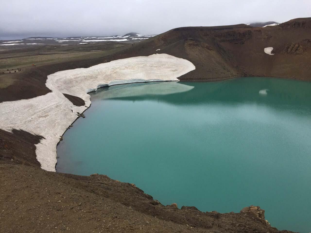 טיול לאיסלנד - חלון אל ראשית הבריאה בממלכתו של ת´ור