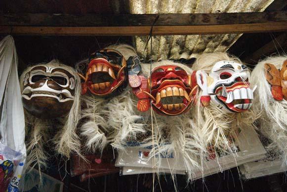 טיול לאינדונזיה - בחזרה אל ארכיפלג האיים