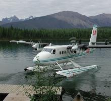 מי שמע על נהר הנהאני בטריטוריות הצפון מערביות בקנדה?