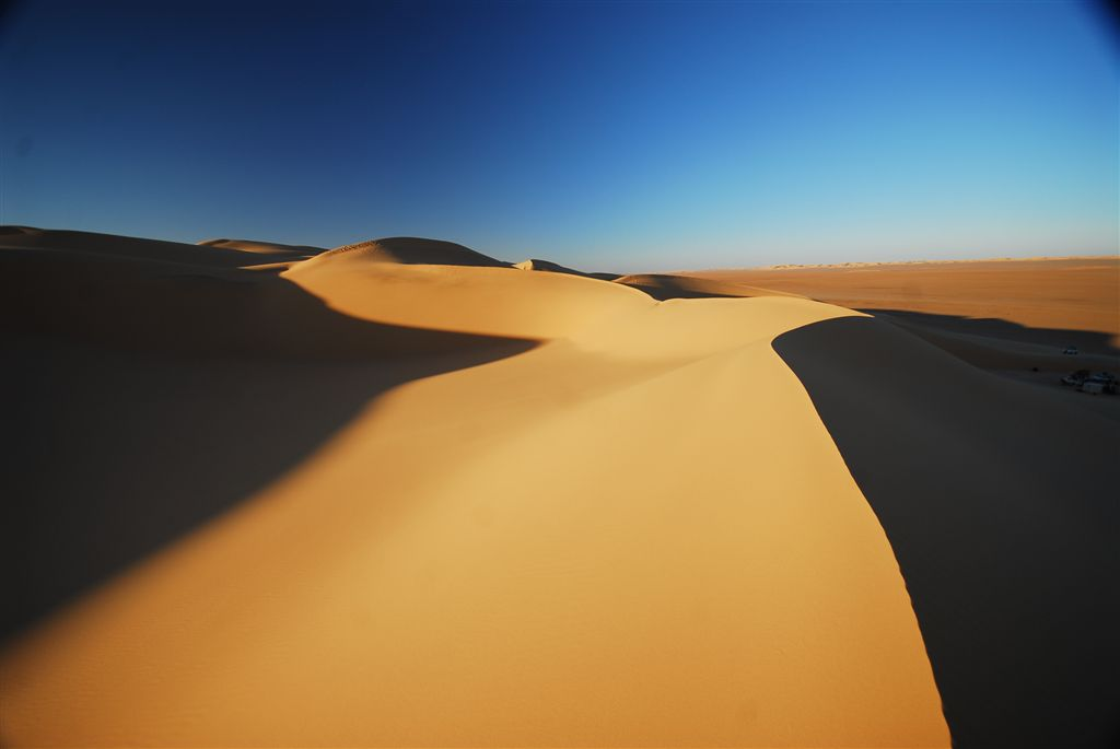 טיול סהרה ומצרים - נהר החיים והמקום שבו שוקעת שמש הפרעונים