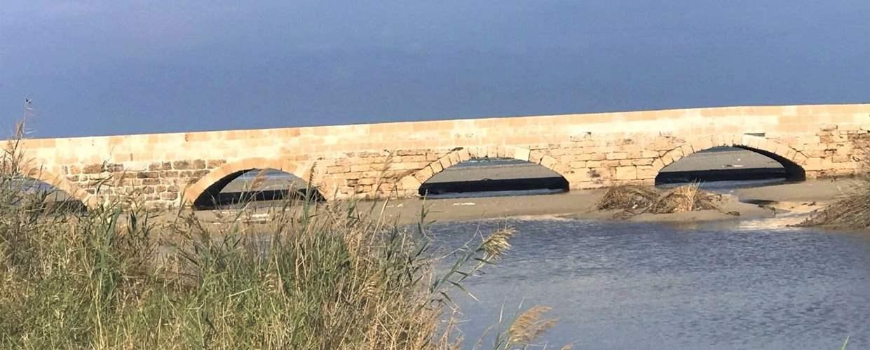 טיול למפעלי המים של קיסריה במכוניות פרטיות