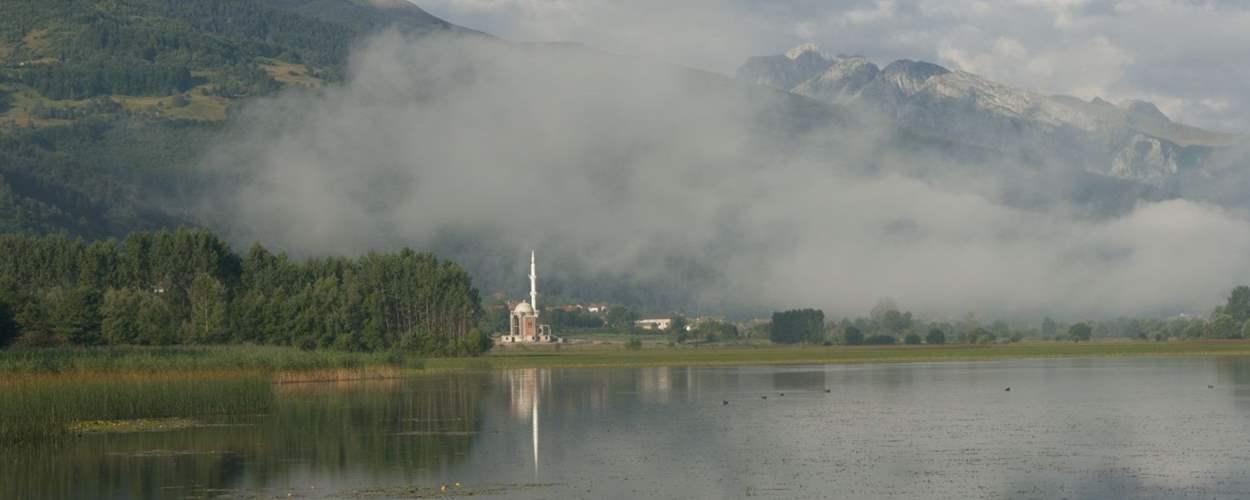 אלבניה ומונטנגרו - טיול מיוחד בדגש טבע, נוף ותרבות האדם