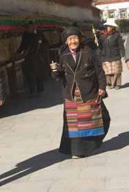 יום 3 - בייג'ינג על קצה המזלג וטיסה ללהאסה