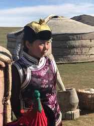 יום 6 – הערבה המונגולית וסוסים ששבו מהמתים