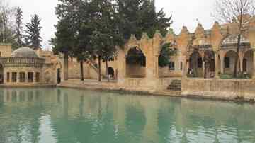 טיול למזרח תורכיה ומרכזה, מחרן לקפדוקיה - צעדים במעלה ערש התרבויות